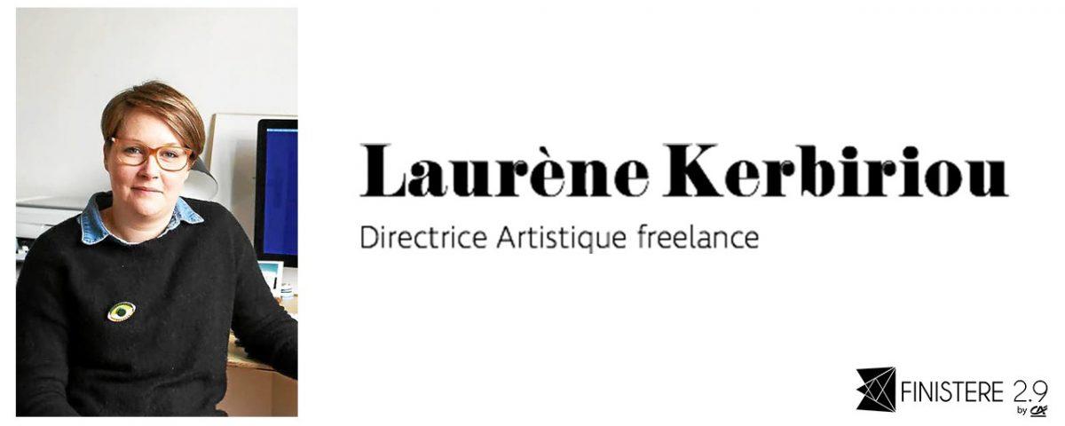 Laurène KERBIRIOU