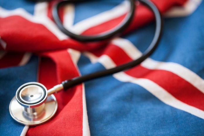 Le système de santé en Angleterre