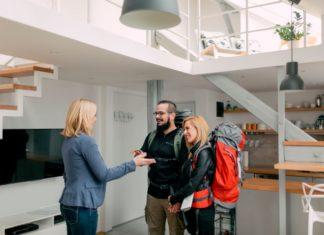 Trouver un logement à l'étranger
