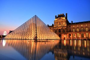 Visites de musées - Musée du Louvre