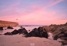 La plage de Trescadec, lieux emblématique du tourisme en Cap Sizun et Audierne