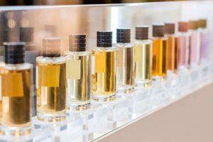 Métier de parfumeur