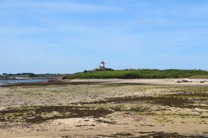 île Wrac'h Plouguerneau