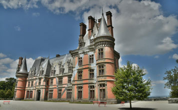 Château de Trevarez