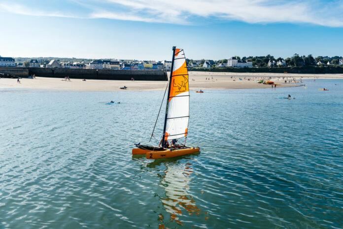 Centre nautique du Finistère