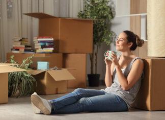 Emménager dans son logement