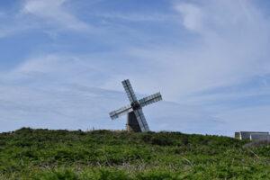 L'île aux moulins