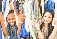 Vêtements et chaussures éco-responsables