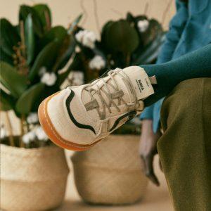 Umòja, la sneaker 100% végétale et sans plastique